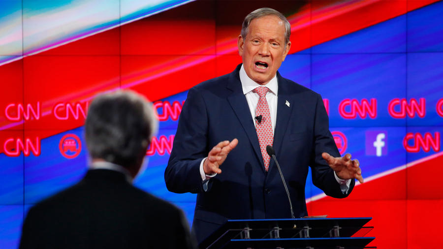 ultimo debate republicano marcado por terrorismo