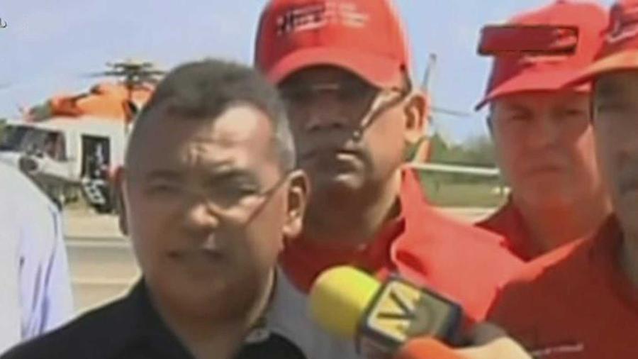 investigan a jefe militar venezolano por narcotrafico
