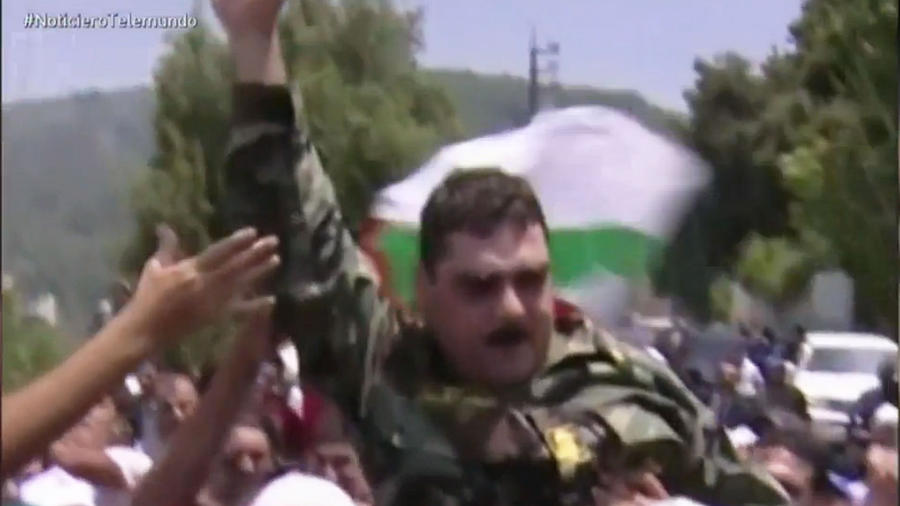 lider hezbollah