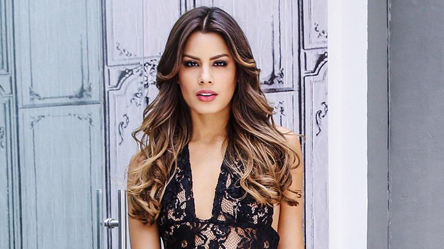 Ariadna Gutiérrez Arévalo