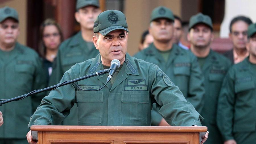 chavistas indignados