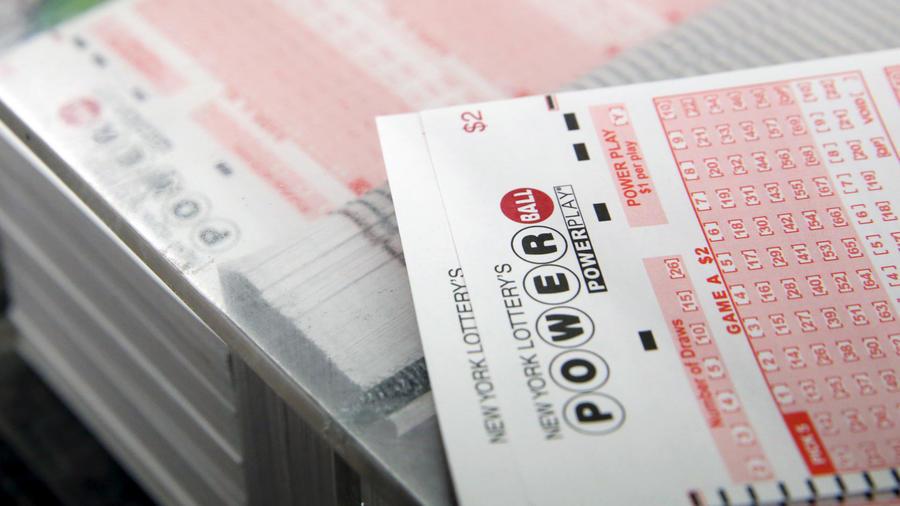 boletas del sorteo loteria powerball