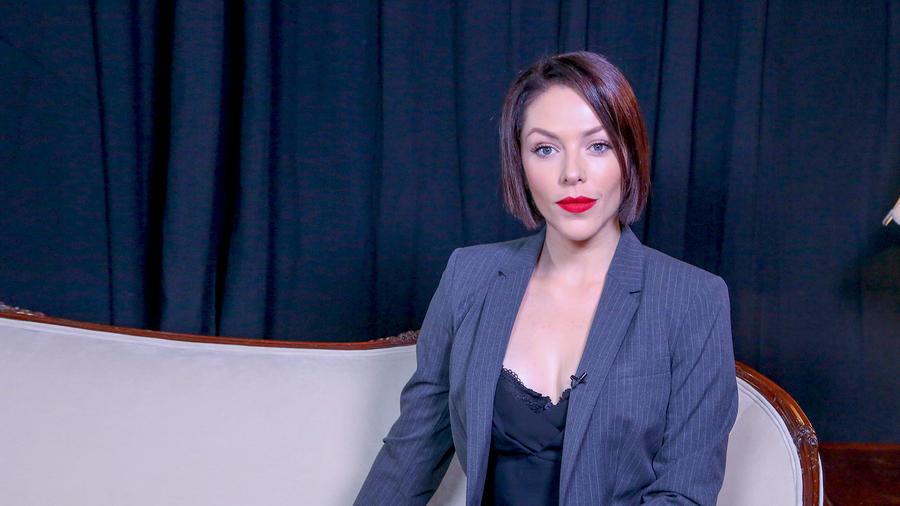 Erika de la Rosa como Marlene Palacios en Eva La Trailera