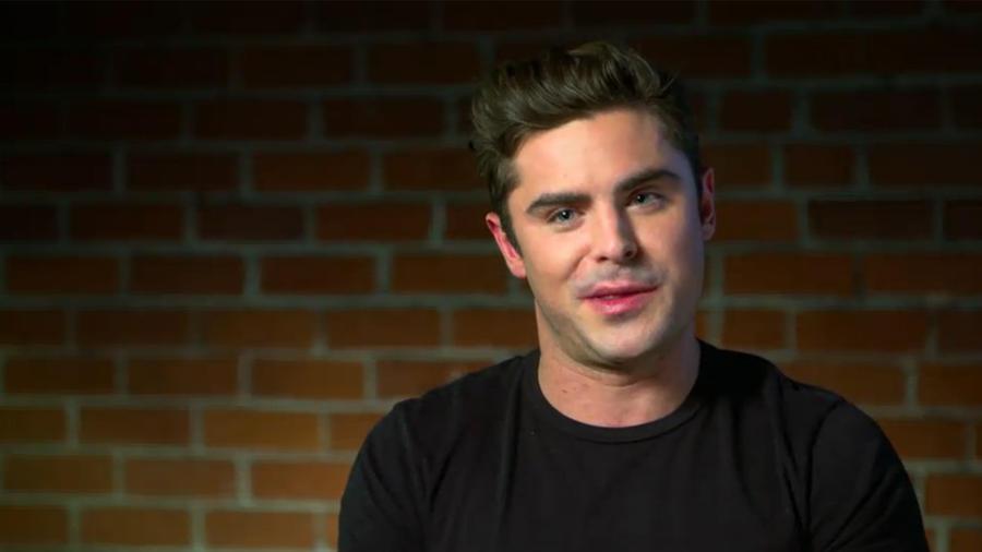 Entrevista con Zac Efron