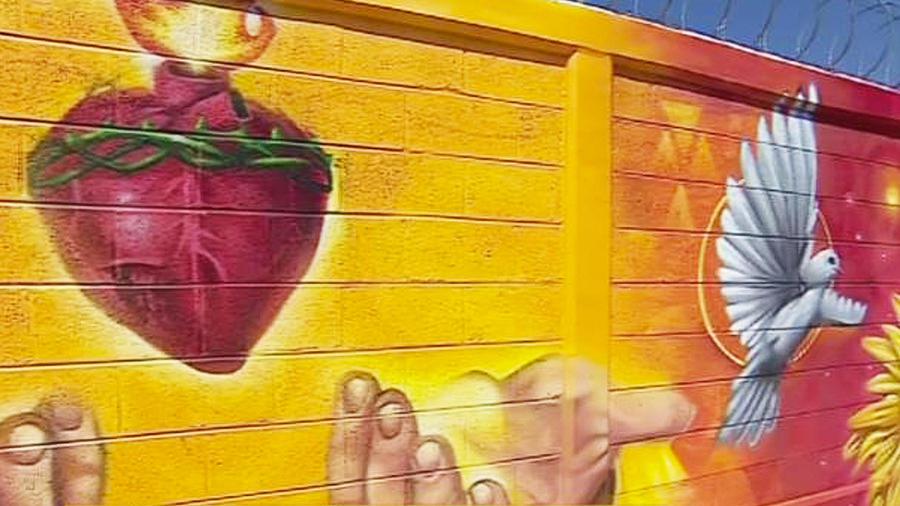 mural de ecatepec