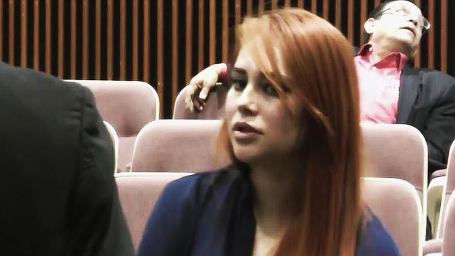 Diputada vinculada a Chapo Guzmán en líos legales
