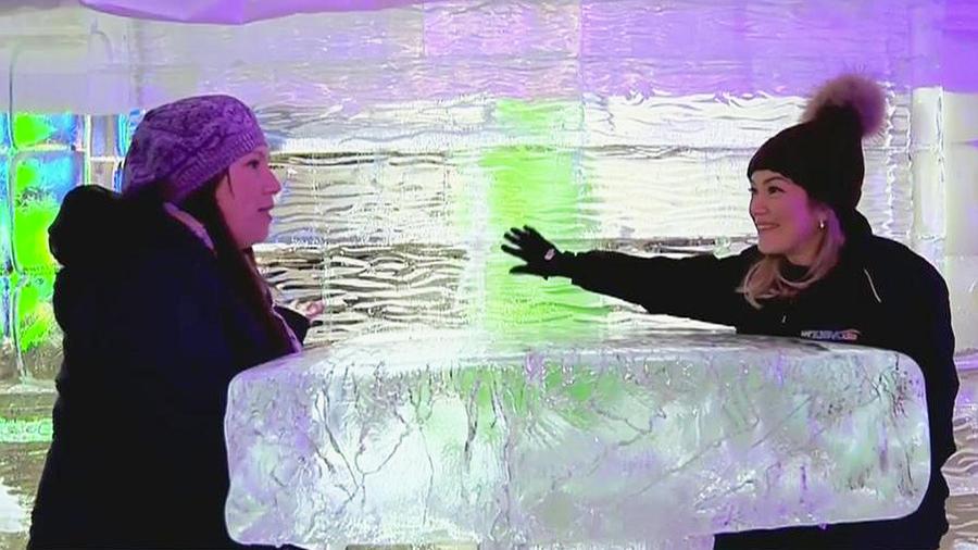 diversion en hielo
