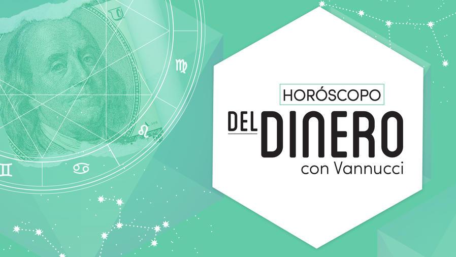 horoscopo del dinero 2