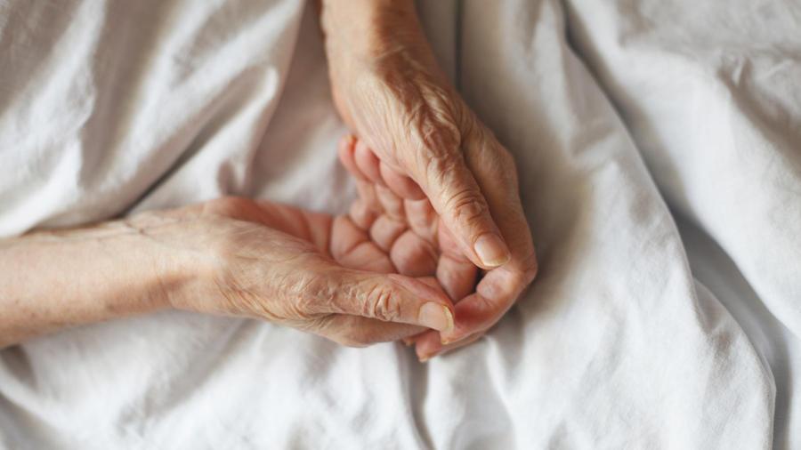paciente anciana