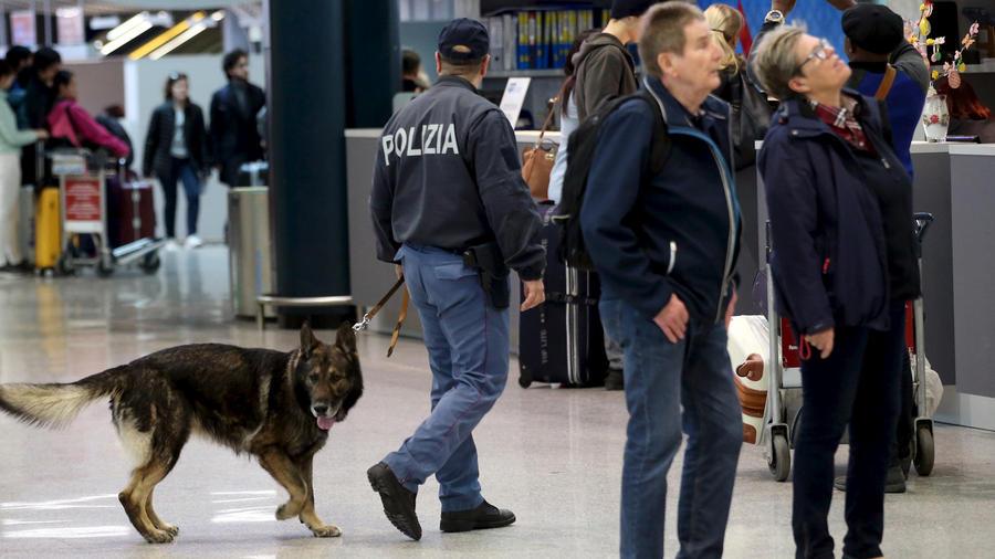 aeropuerto belga