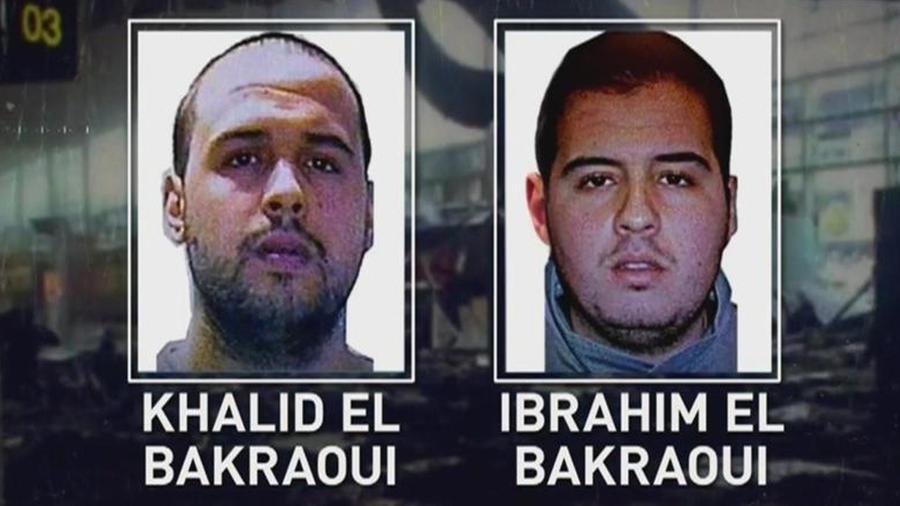 hermanos terroristas