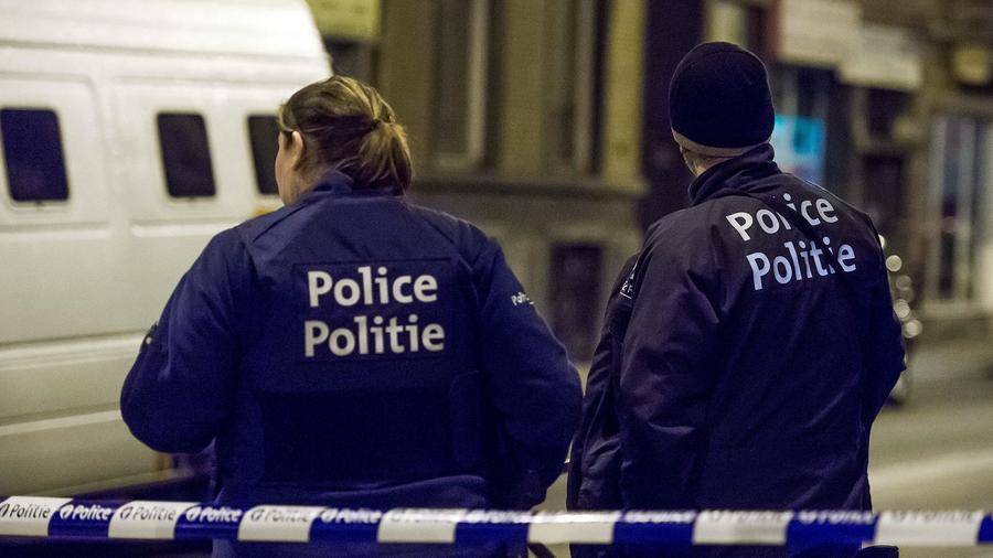 Terroristas de Bruselas planearon atacar Francia