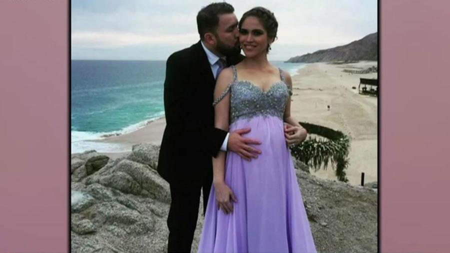 Poncho Lizárraga festeja la llegada de su nueva hija