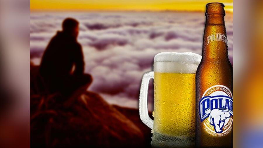 cerveza polar
