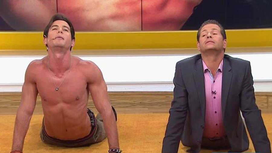 La rutina de ejercicios para evitar el dolor de espalda