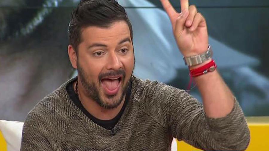 Tommy Vásquez, ¡el malo más bueno de la televisión!