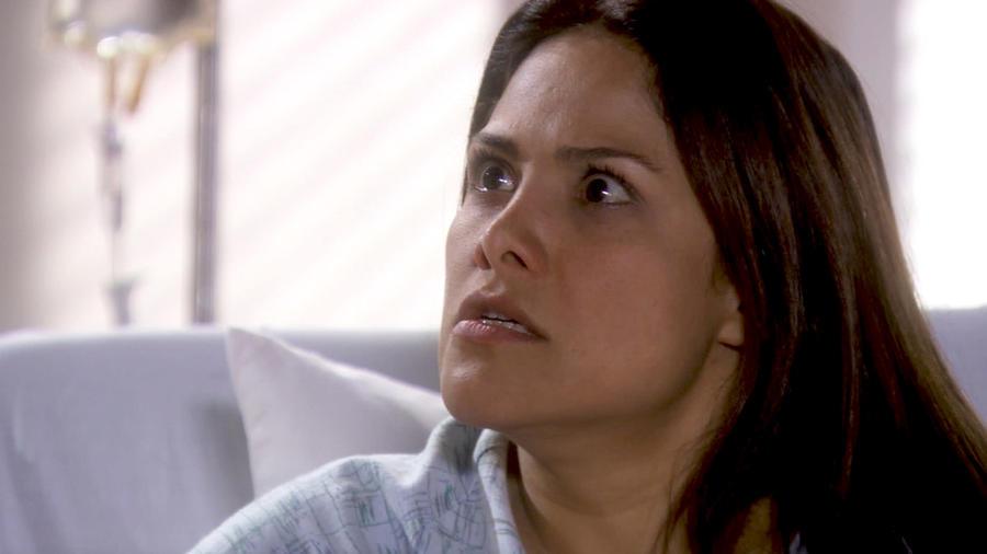 Vanessa Bauche descubre a Cynthia en Eva la Trailera