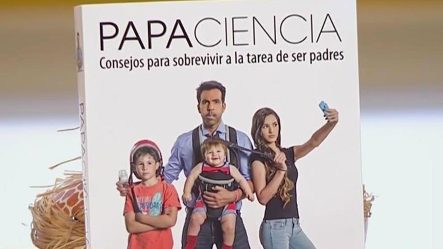 PapaCiencia: Guía práctica para la tarea de ser padres