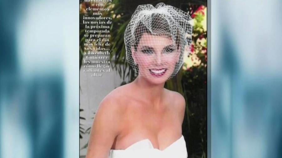 Elizabeth Gutiérrez sueña con una boda perfecta