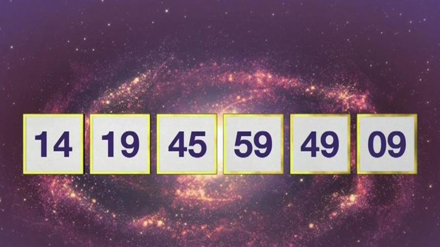 ¡Aprovecha los números de la suerte para ganar dinerito!