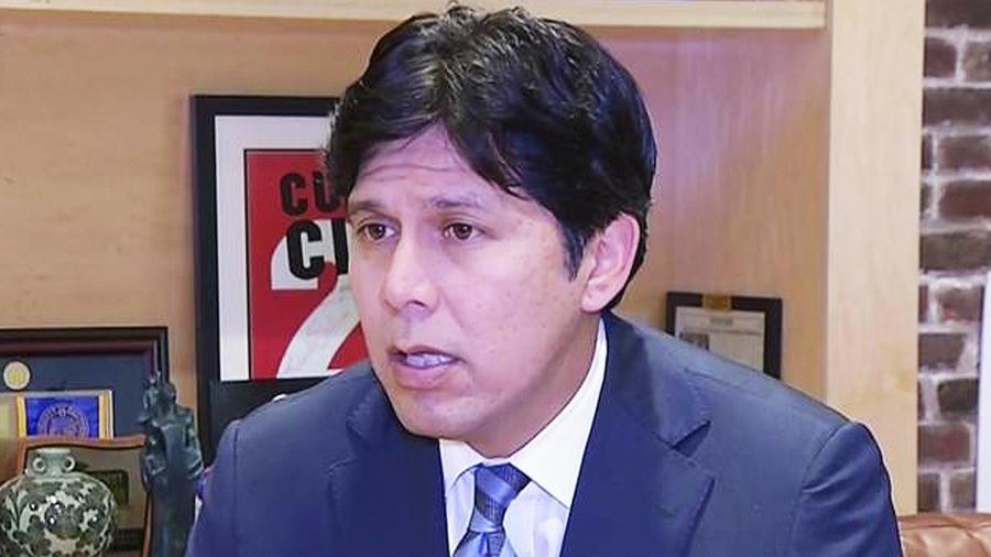 dos hispanos en congreso de california