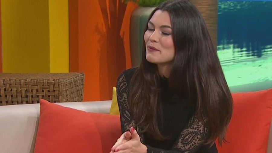 Natalia Subtil dice que Sergio Mayer Mori estaba feliz