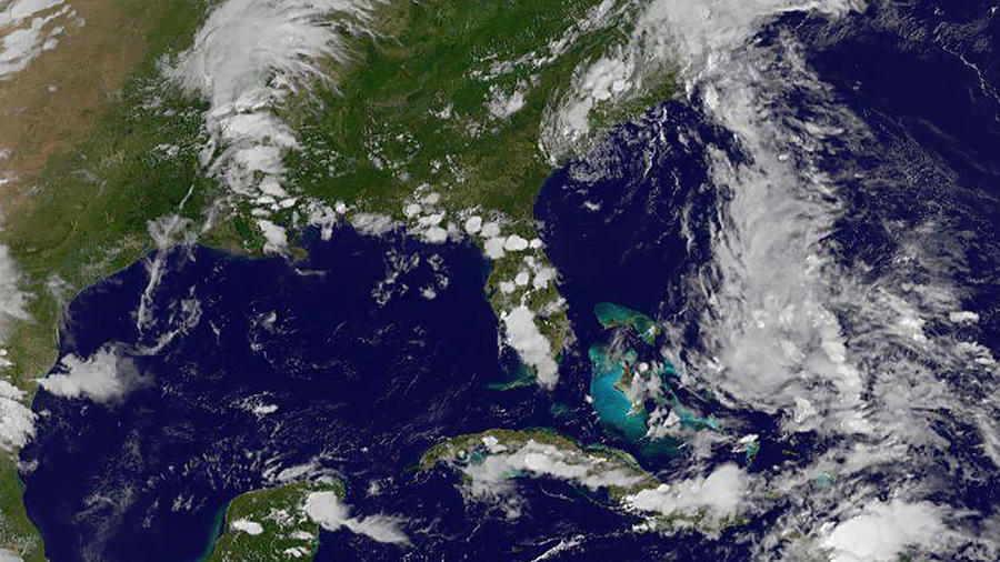posible tormenta en florida