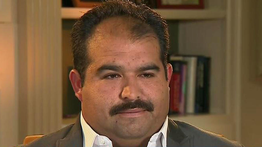 José Andrade no le retira los cargos a Larry Hernández
