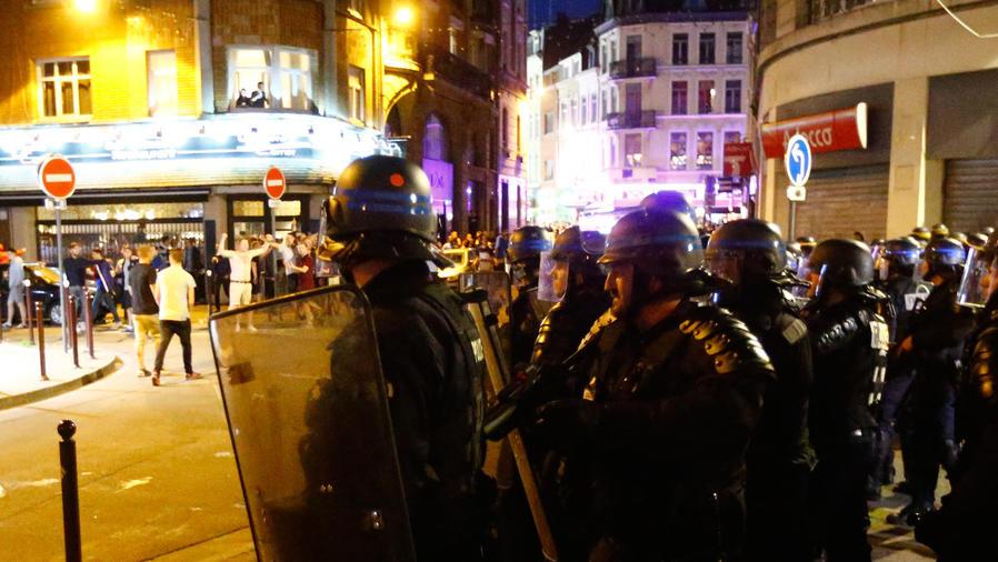 francia en alerta eurocopa