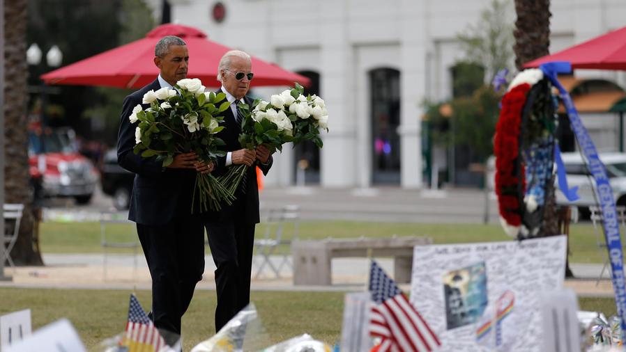 obama rinde homenaje orlando