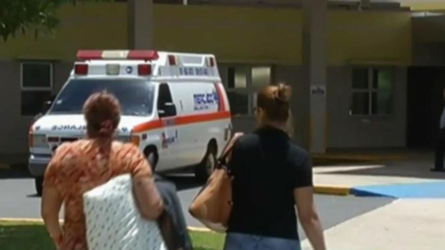 Alarma general por un brote de hepatits A en Puerto Rico