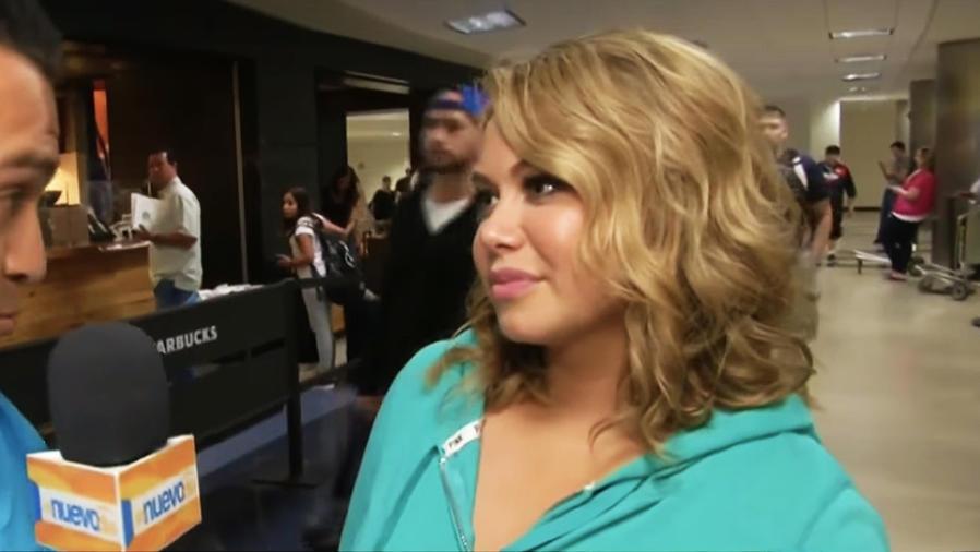 Chiquis Rivera confirma que rompió con su prometido