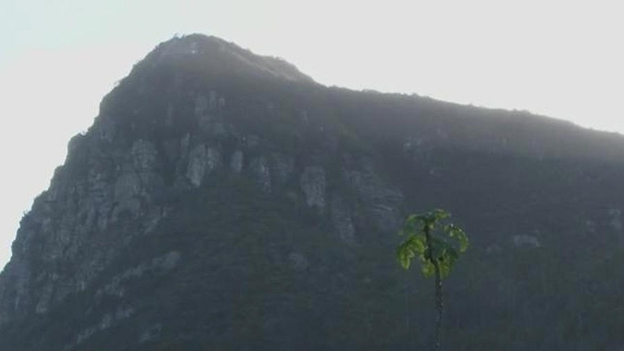 montaña colombia ovnis