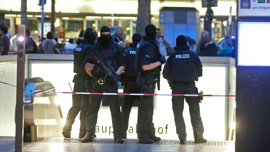 alerta terrorista