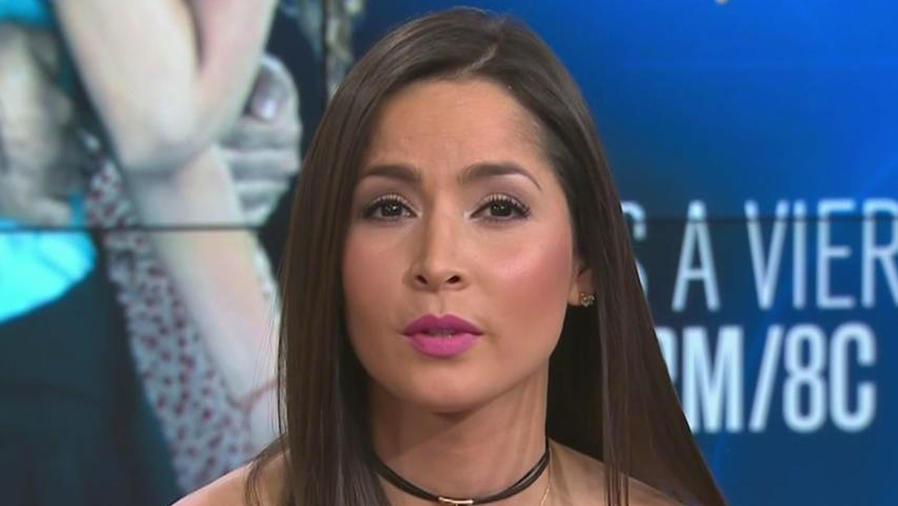 ¡Carmen Villalobos no se aguanta y nos cuenta todo!