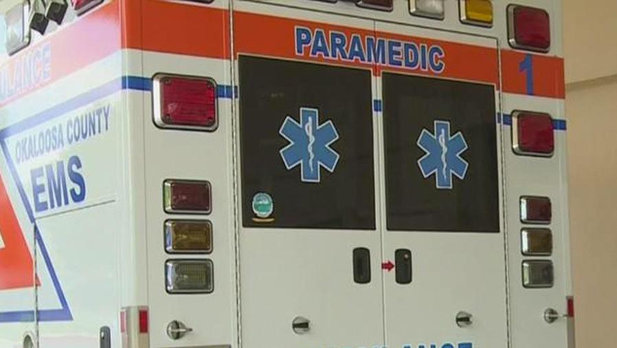 paramedicos enfrentan cargos