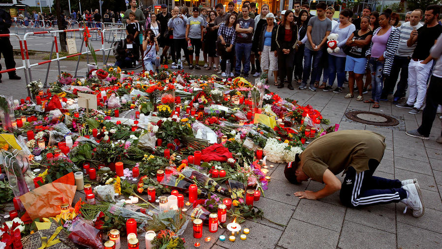 Salen a la luz detalles sobre la masacre de Múnich