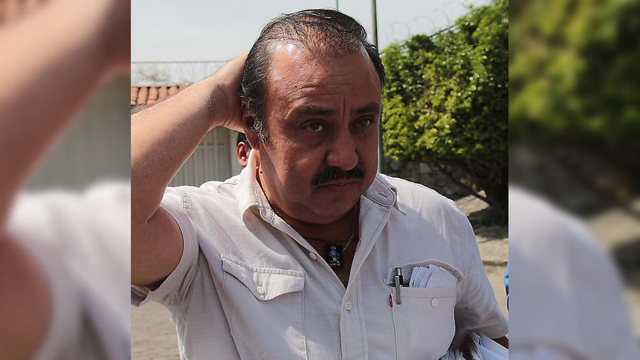 Asesinan a otro alcalde en México