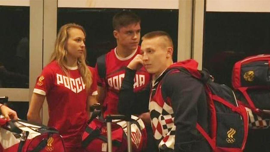 equipo ruso
