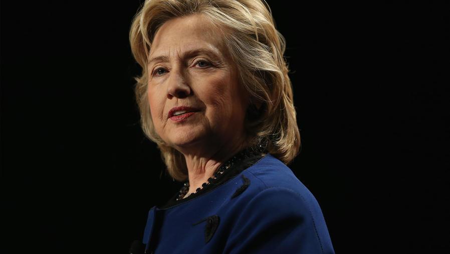 ¡Hillary Clinton hace historia en los Estados Unidos!