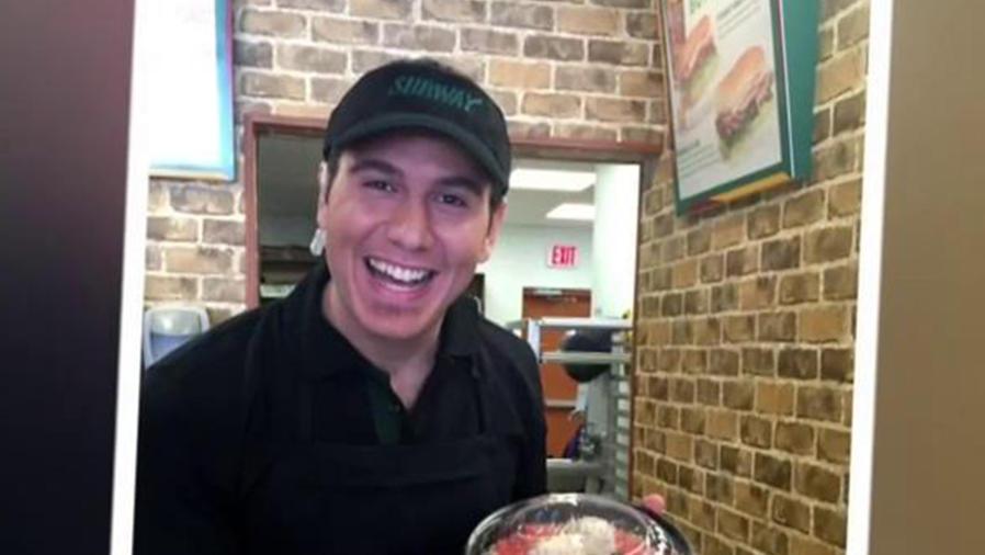 El 'Chef James' es cómplice de una cámara escondida en ¡Qué Noche!