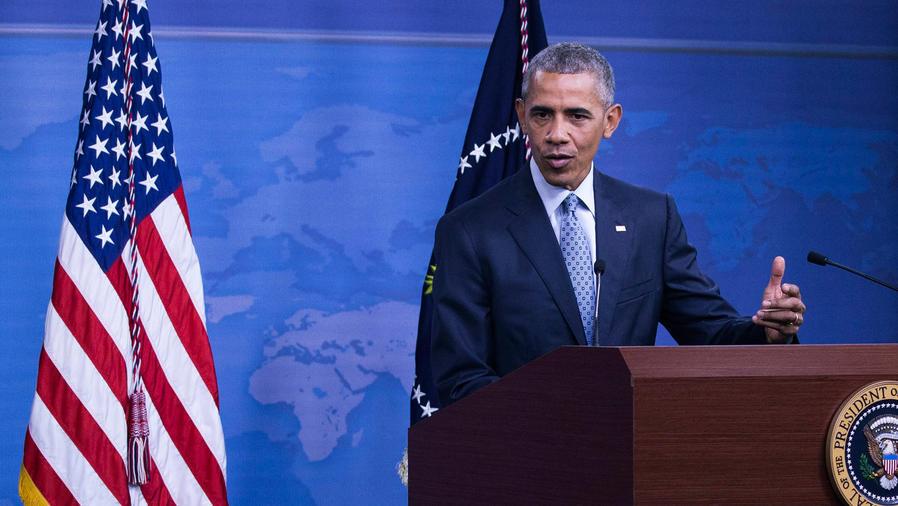 Obama niega arreglo de elecciones
