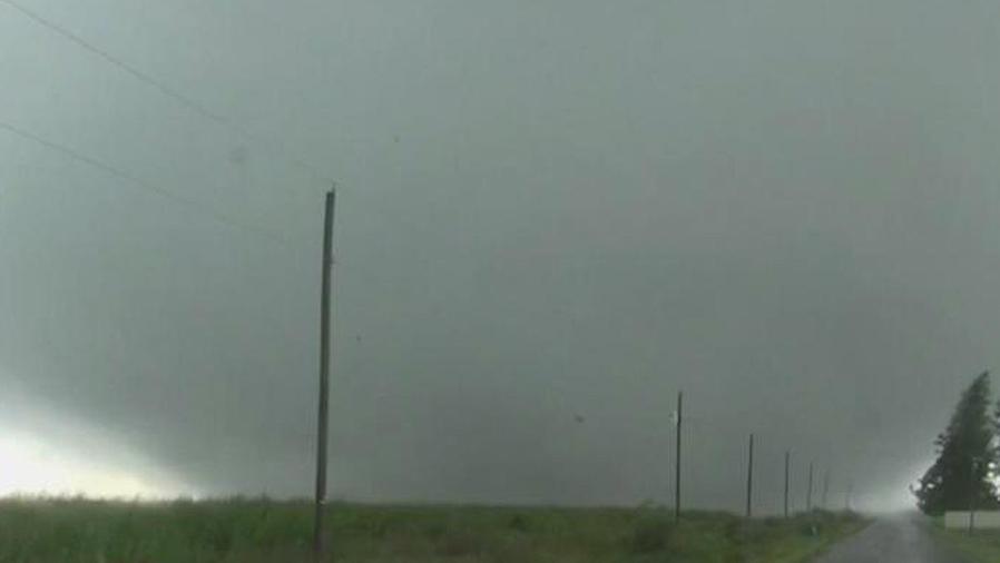 tornado en indiana