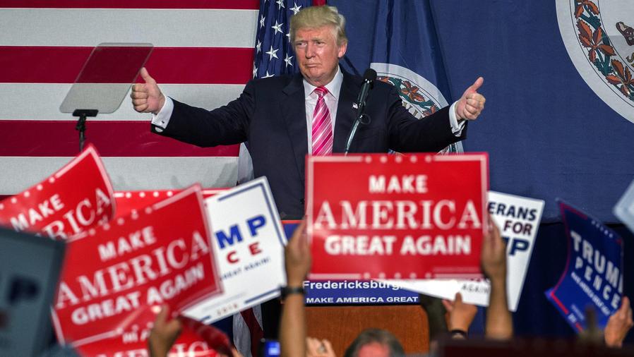 Donald Trump endurece postura sobre indocumentados
