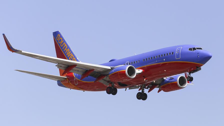 Se investiga incidente aéreo en avión de Southwest Airlines