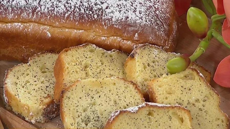 Pan de nata en honor a Juan Gabriel