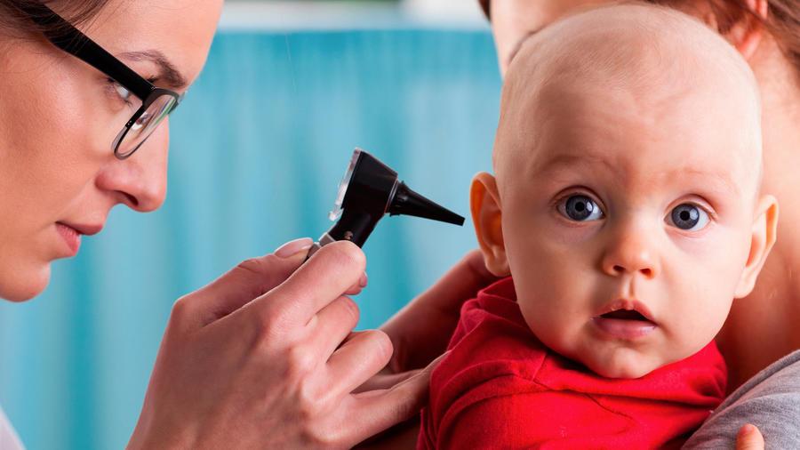 Alertan que el zika podría causar sordera en bebés