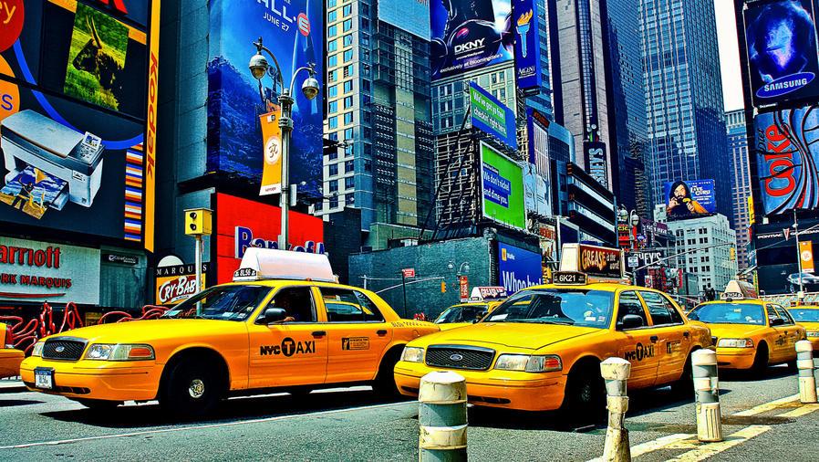 Taxistas de Nueva York no harán prueba en inglés