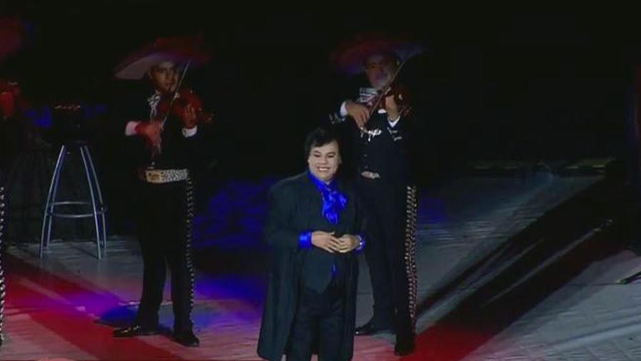 Ciudad Juárez lista para homenaje a Juan Gabriel