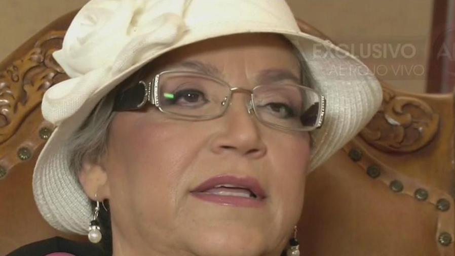 Familia de Jenni Rivera sufre la muerte de Juan Gabriel